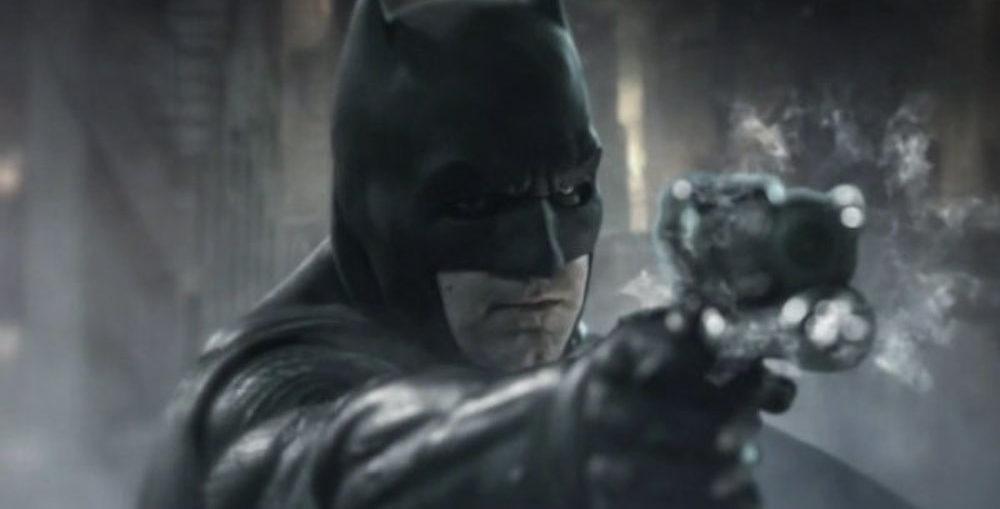 Batman Ben Affleck Suicide Squad