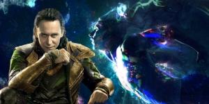 Loki Revealed in Doctor Strange