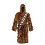 Star Wars Chewbacca Robe
