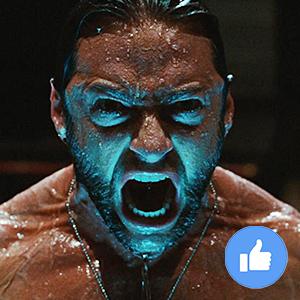 Weapon X in X-men Origins: Wolverine