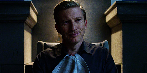 Harold Meachum played by David Wenham in Iron Fist marvel Netflix Original