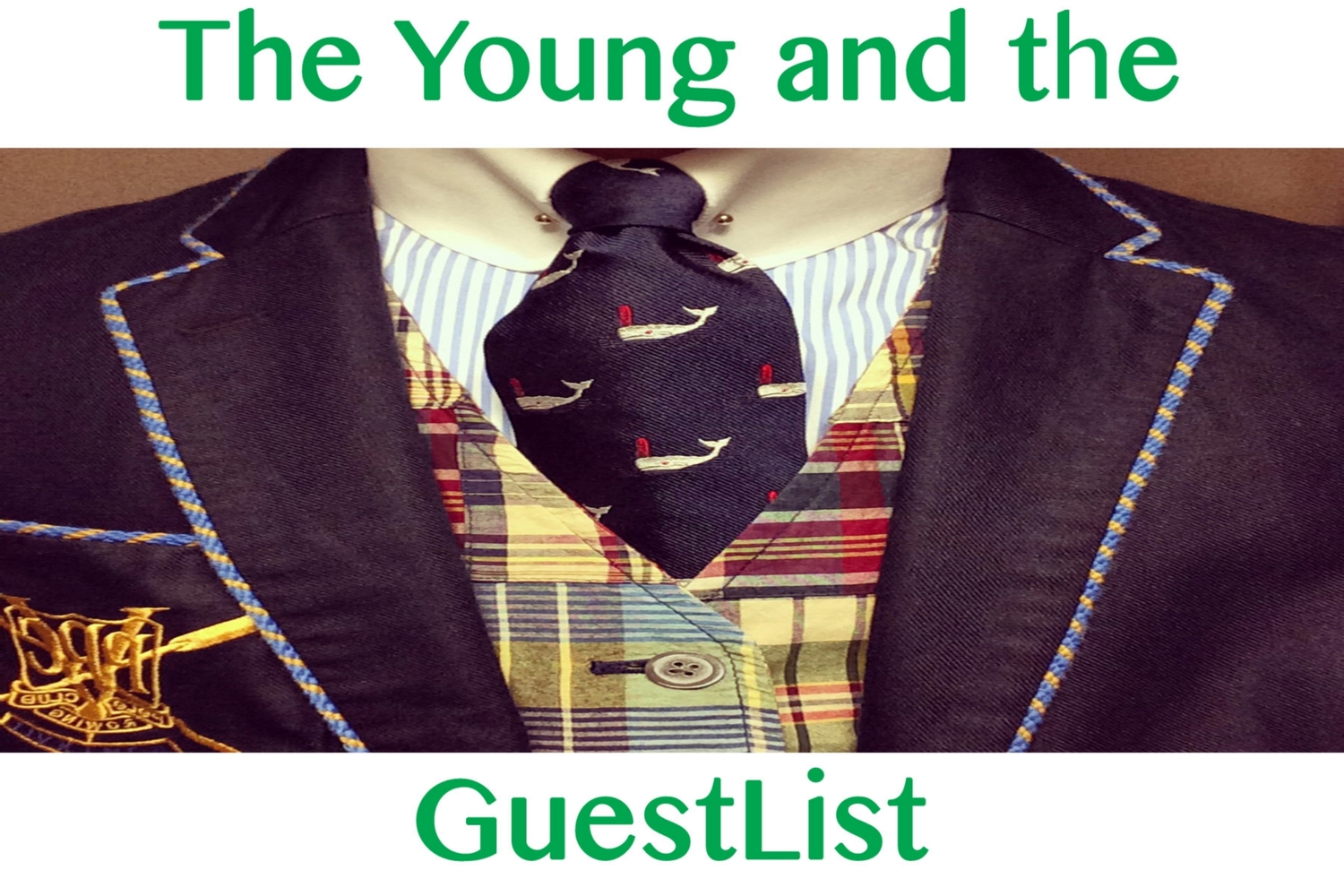 The Young and the Guest List