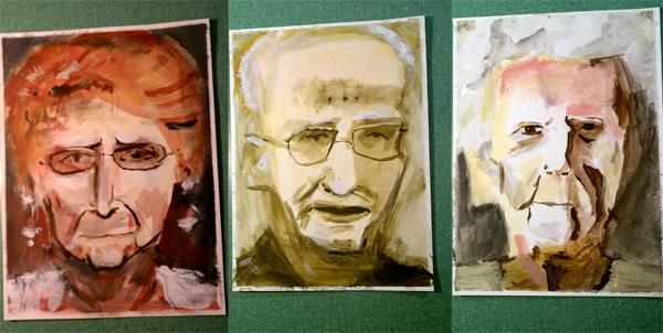 3portraits
