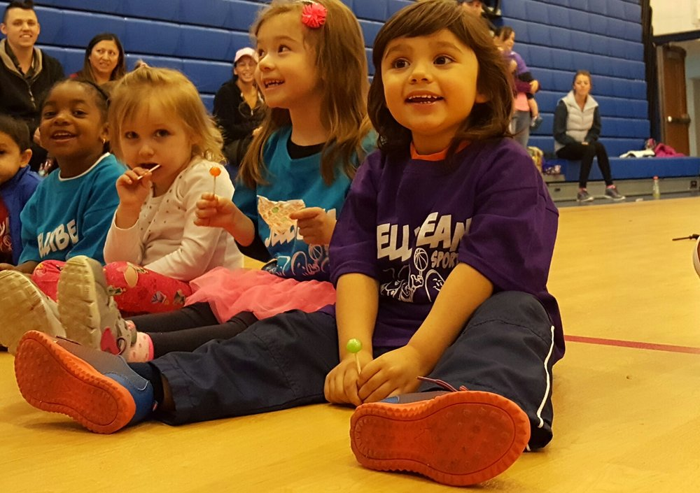 Looking for early learning sports classes? -