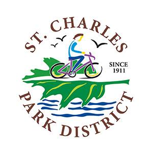 St. Charles Park District logo