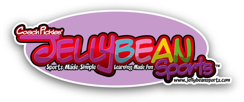 Jelly Bean Sports logo