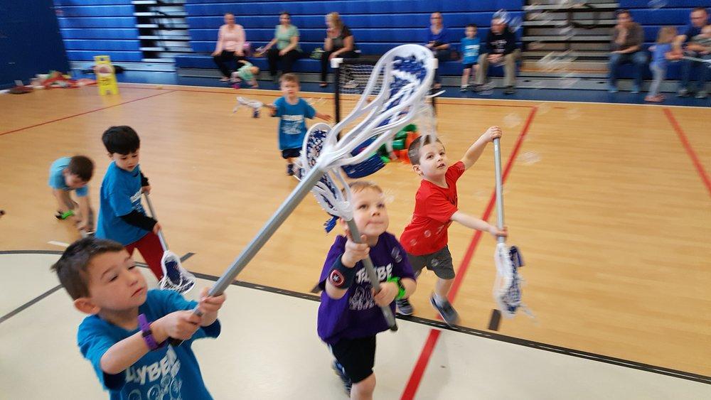 Jelly Bean Lacrosse Prep