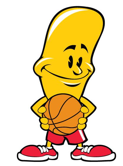 Jimbo Jelly Bean - Jelly Bean Basketball Prep