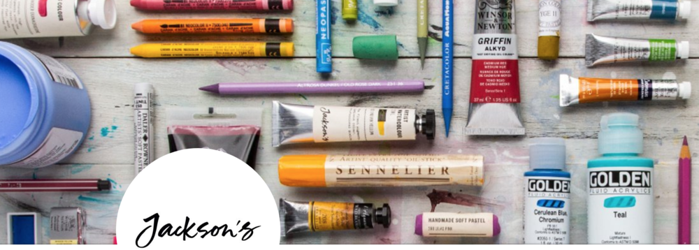 click on the photo to be directed to a great art supplies store!