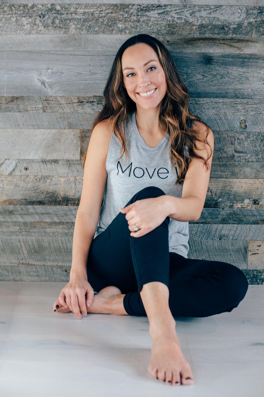 Jessica ( @jessicadiazwellness ) shares her health and fitness tips on  www.jessicadiazwellness.com .