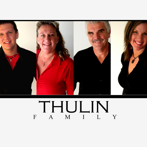 THULIN FAMILY (2008)