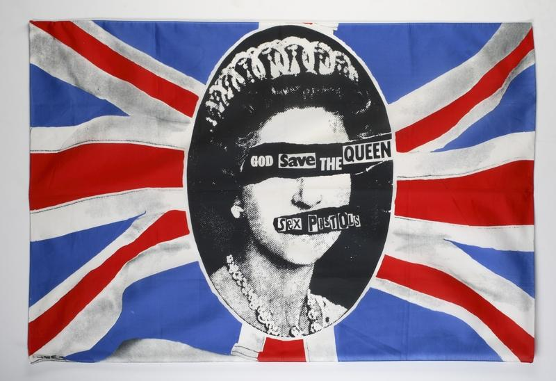 Sex Pistols: God Save the Queen