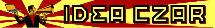 Idea Czar logo