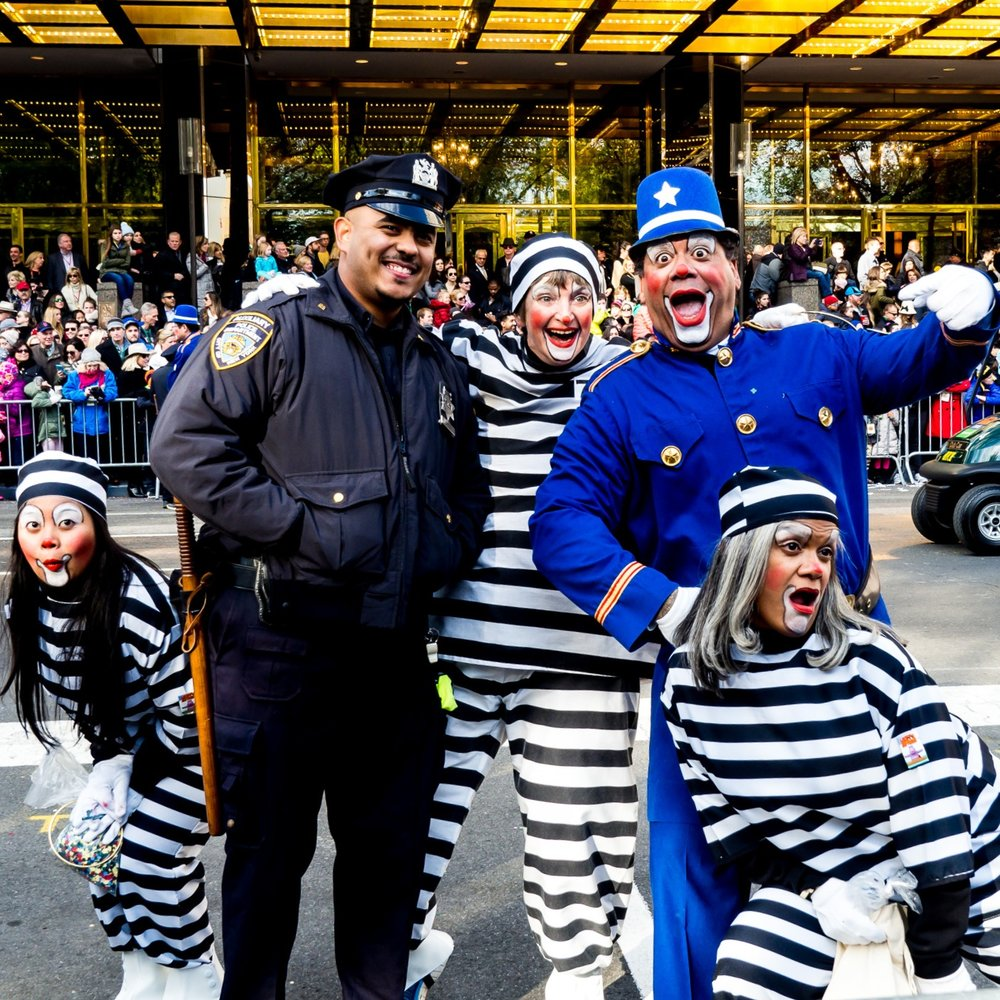 Cops and robbers at parade.jpg
