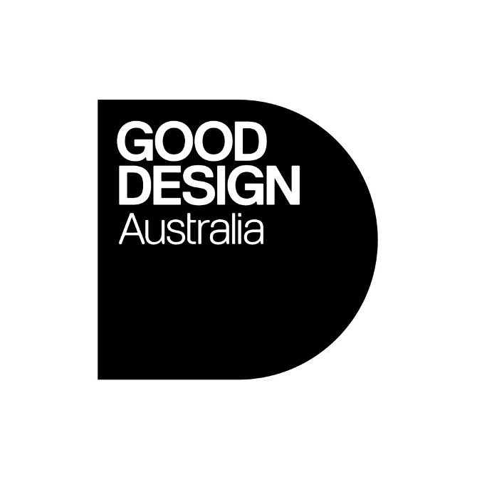 Good Design Australia ID.