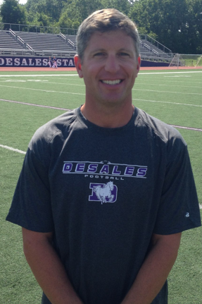 Tyler Gantz Quarterbacks Coach