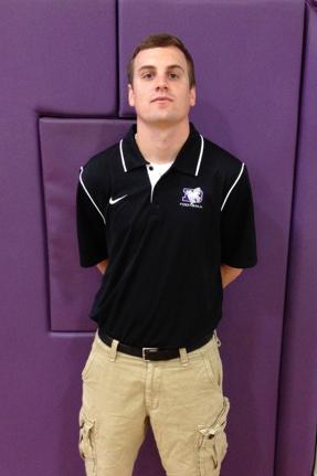 Greg Bahen  Freshman Head Coach