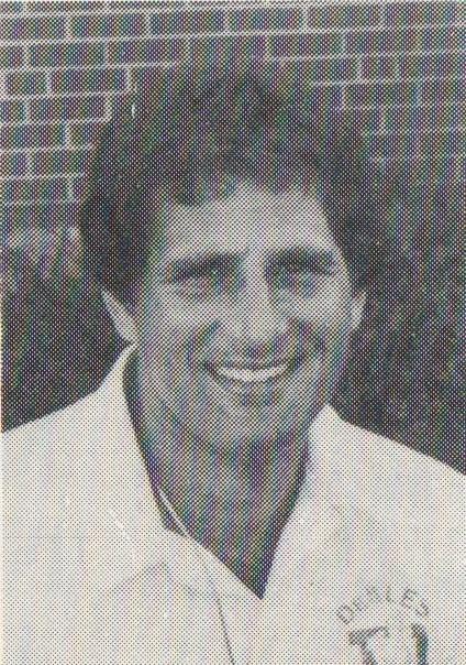 Tony Pusateri '69