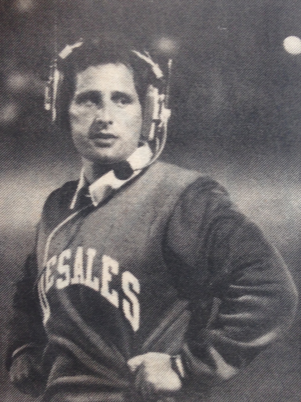 The 1985 State Championship was the last game coached at DeSales by Tony Pusateri '69, who finished his tenure at his alma mater with a record of 69-23-2