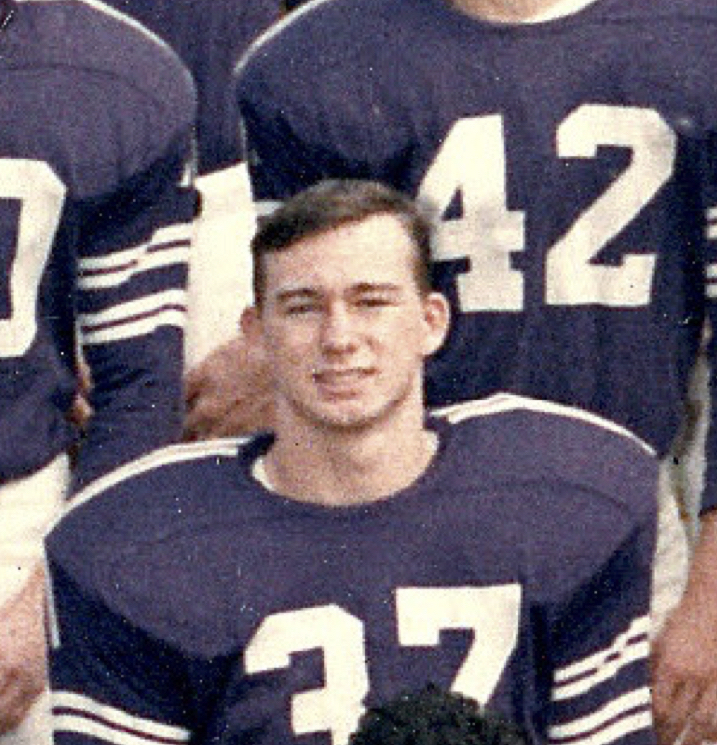 Mike Metzger  Class of 1966