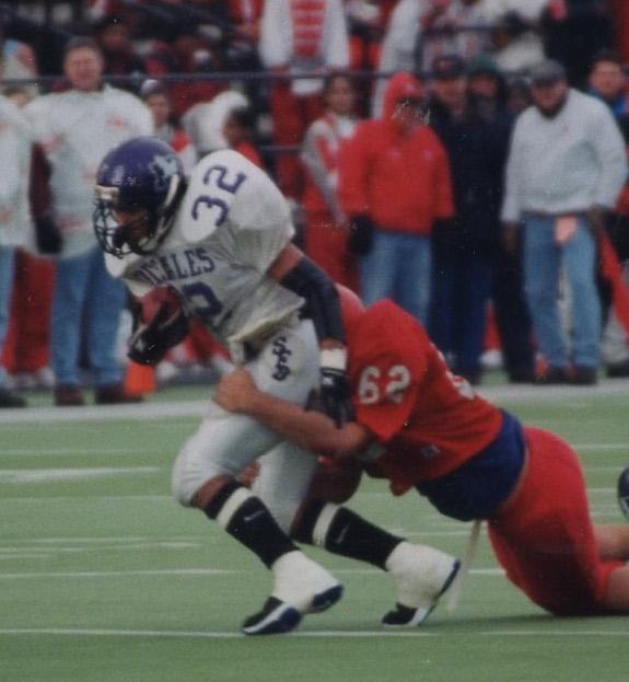 David Cook '99  1997 State Championship Game