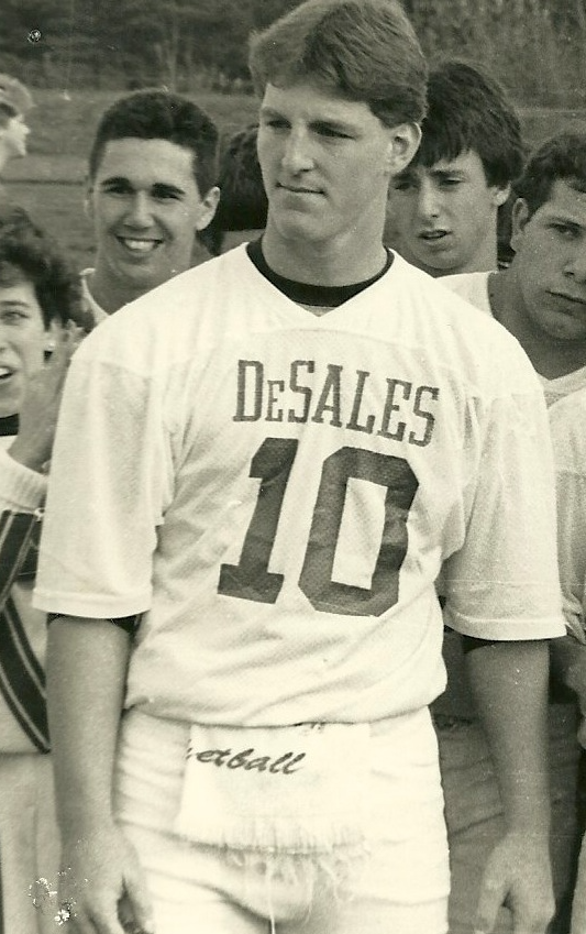 Mike Asbeck '86
