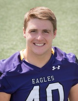 Ryan Corkrean '17 Ashland University