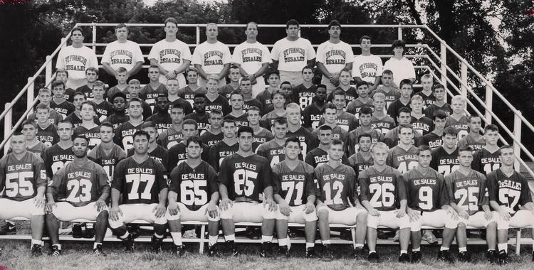 1991 Regional Champions
