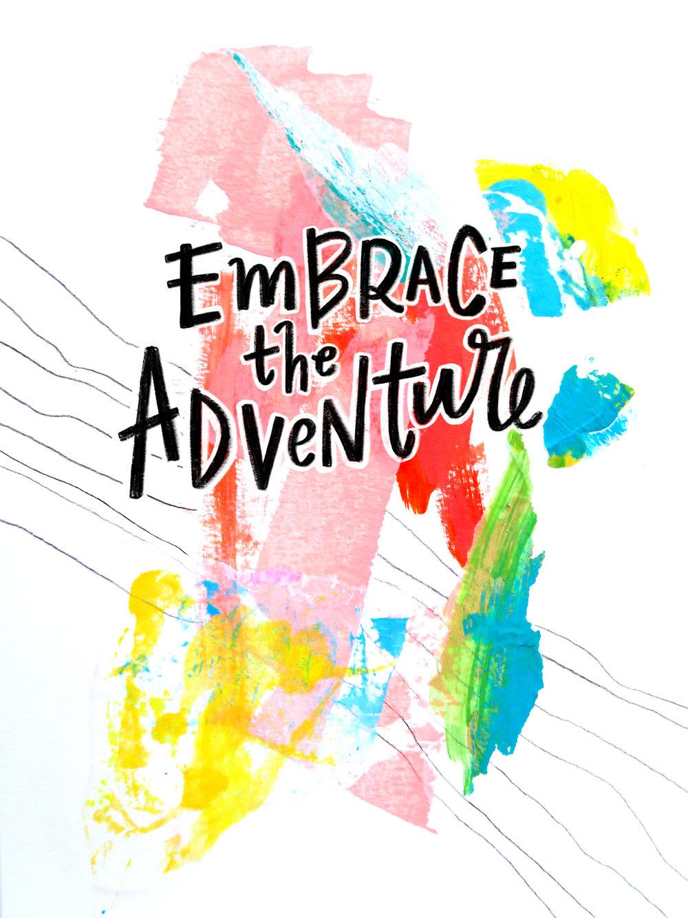 8/14/16: Adventure