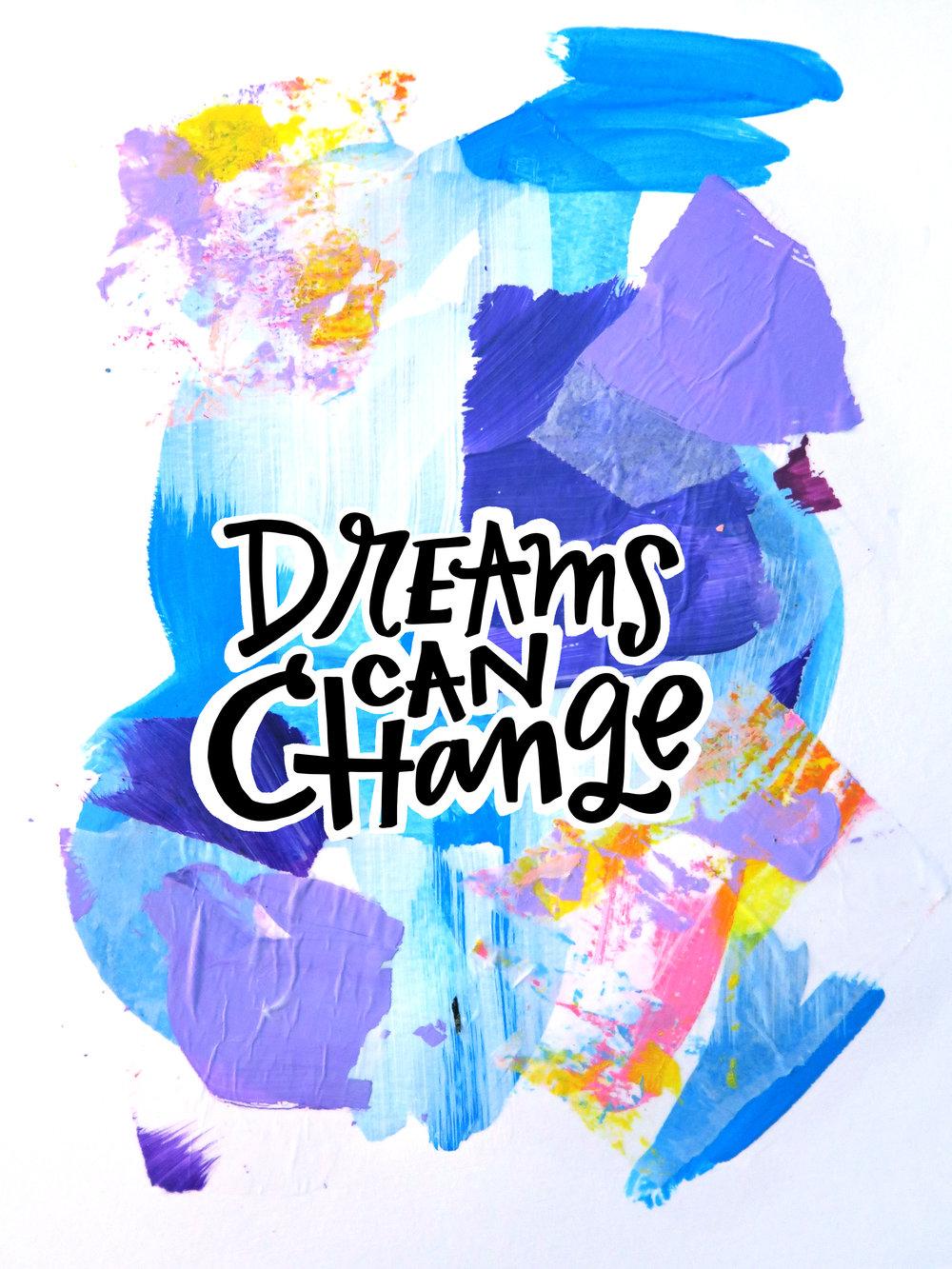 8/7/16: Dreams