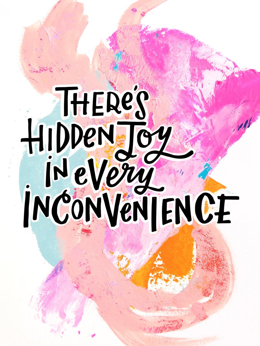 8/1/16: Inconvenience