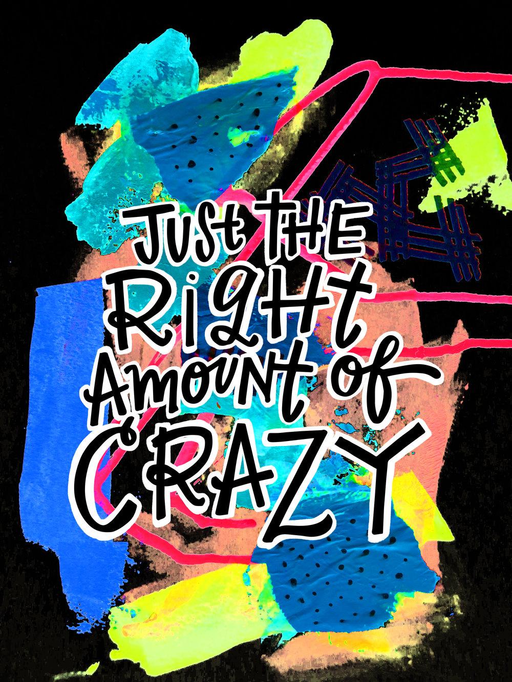 7/28/16: Crazy