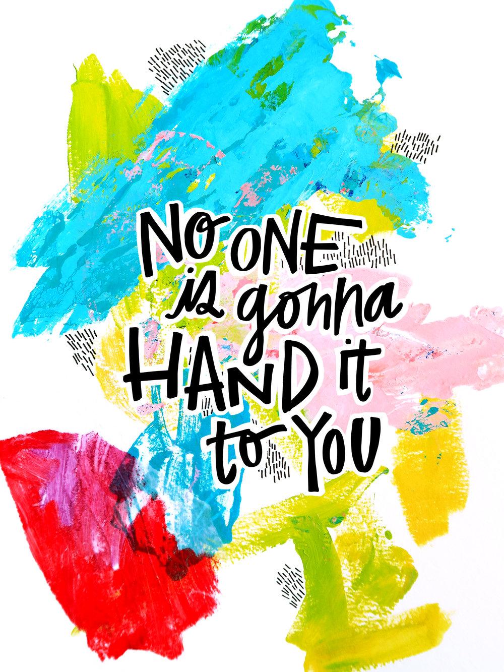 7/24/16: Hand