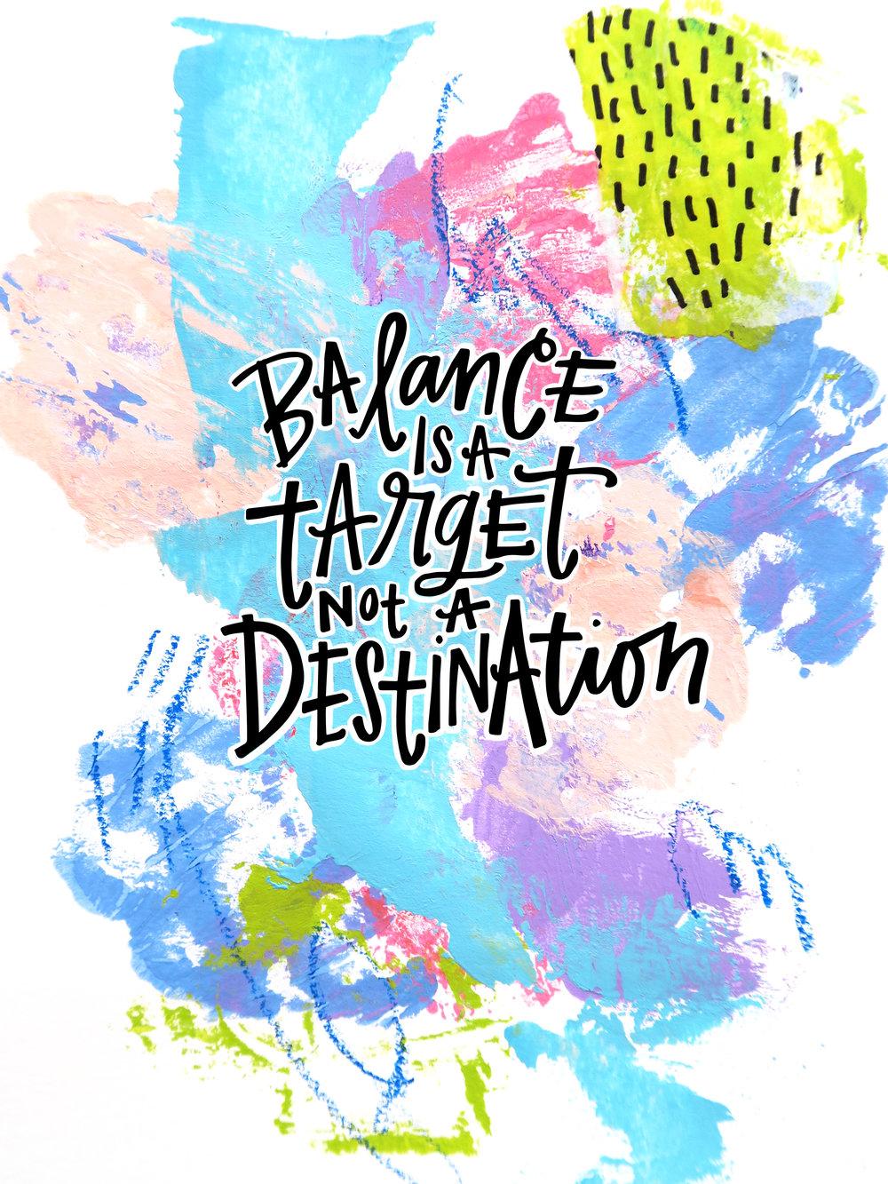 7/22/16: Balance