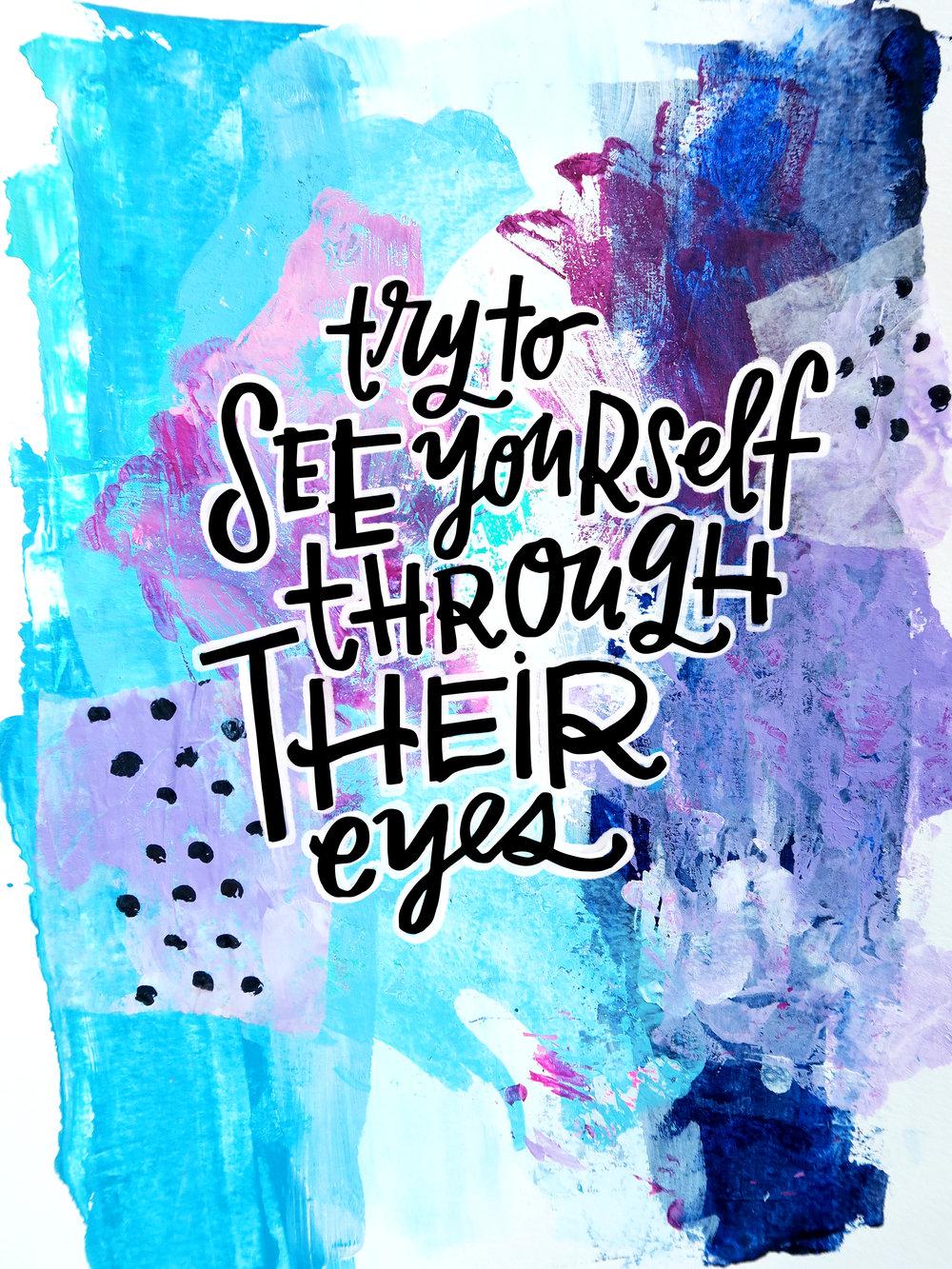 7/12/16: Eyes