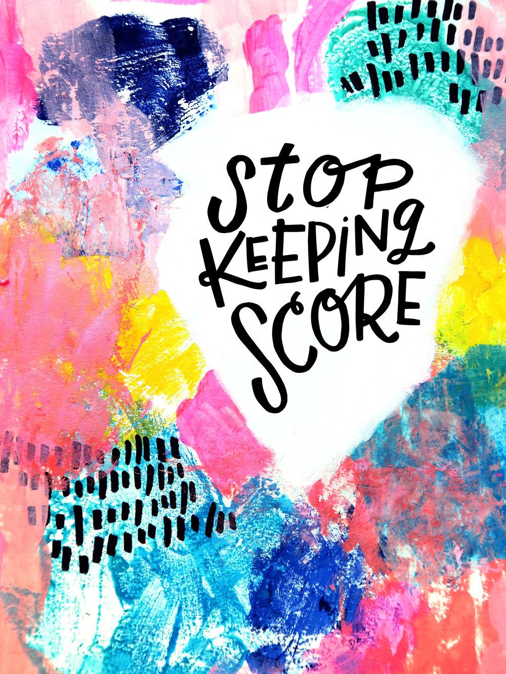 7/9/16: Score