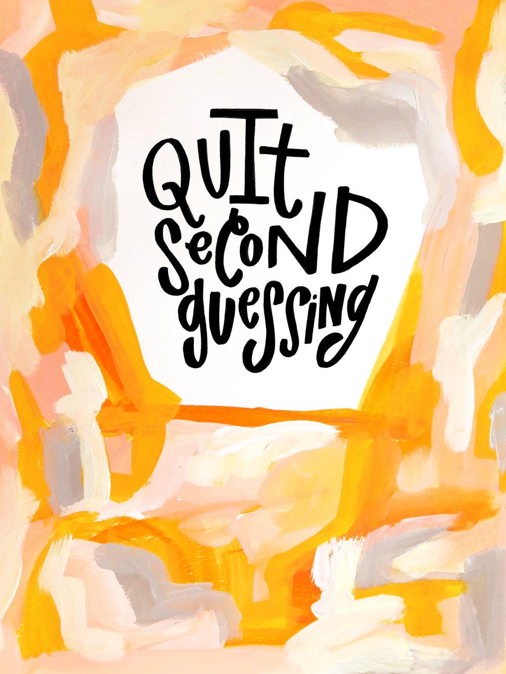 6/19/16: Quit