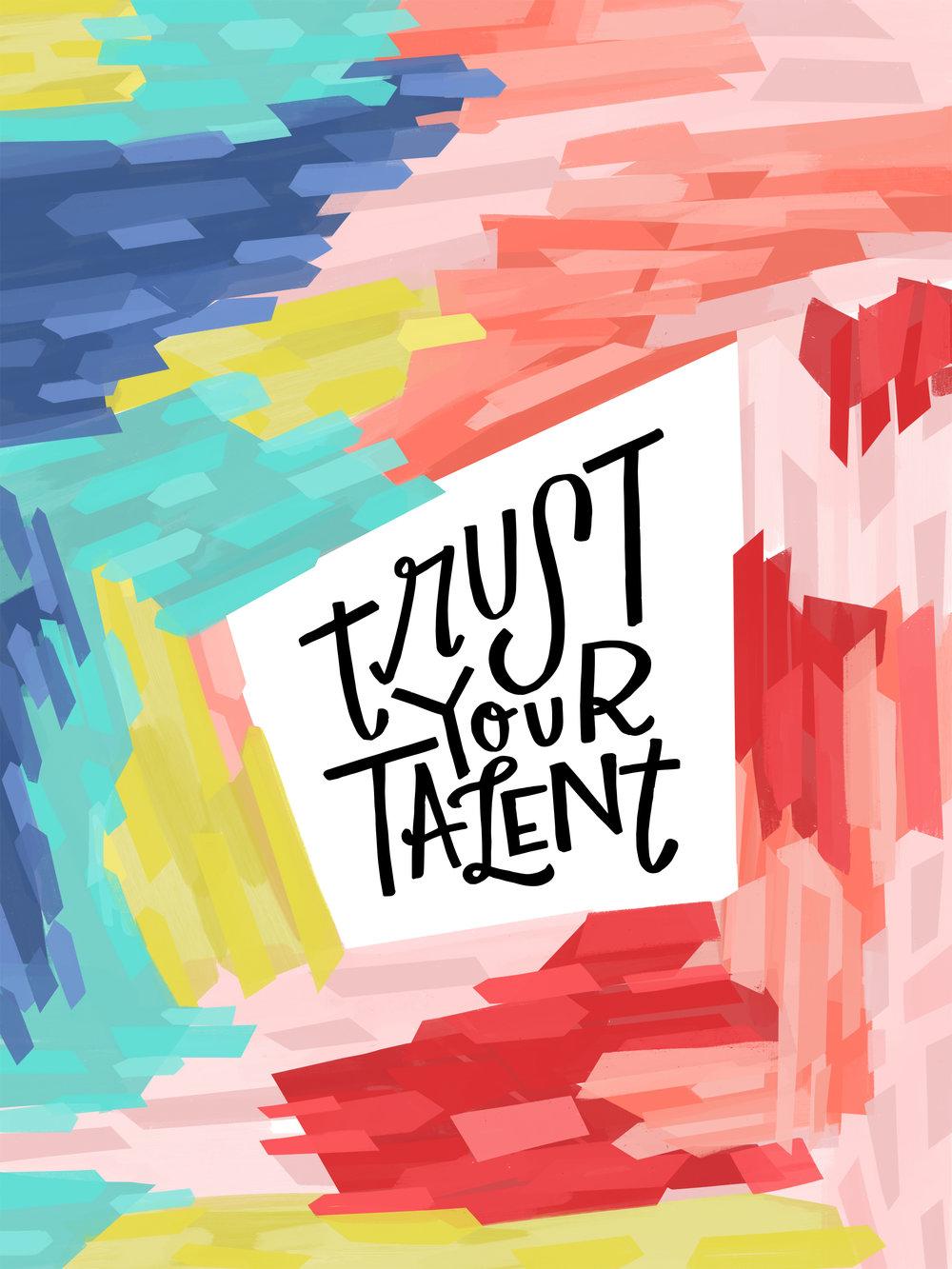 6/1/16: Trust