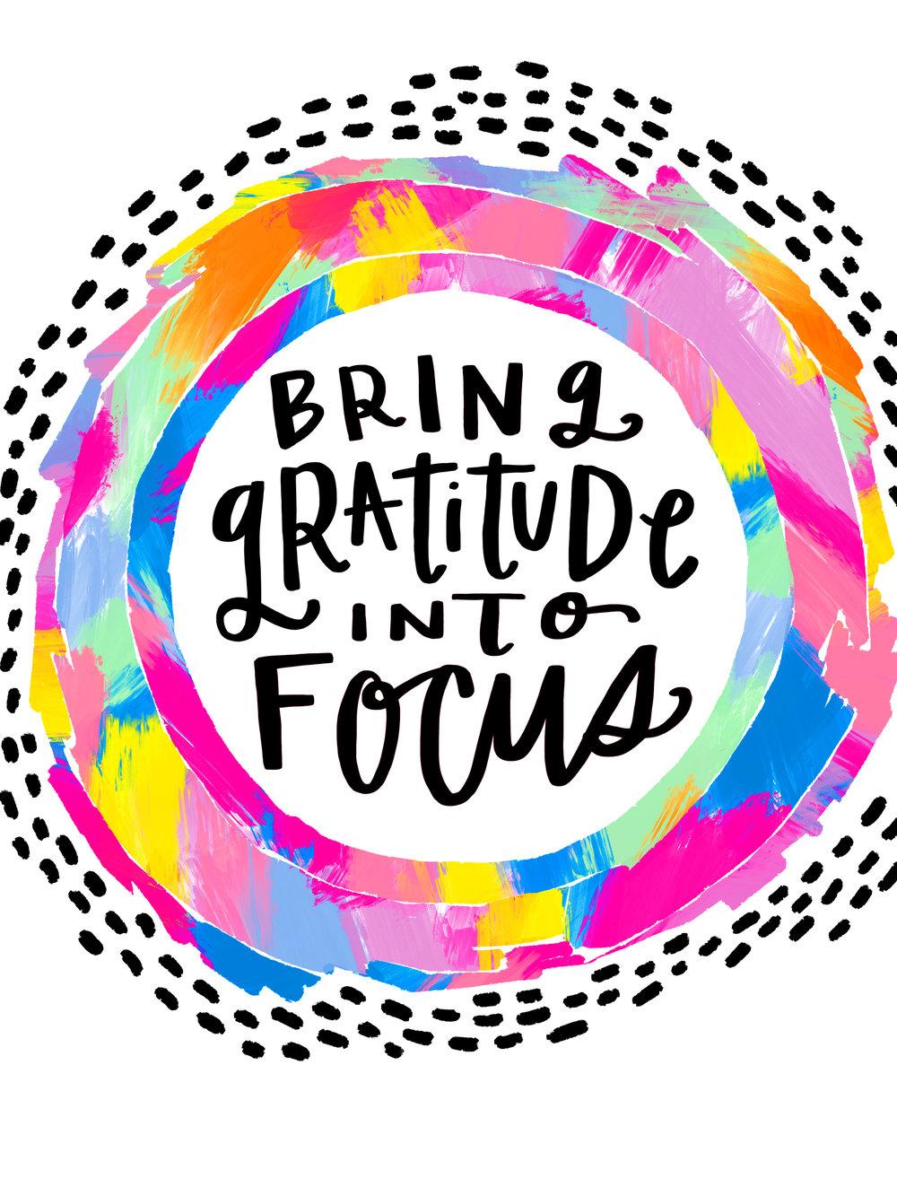 5/8/16: Gratitude