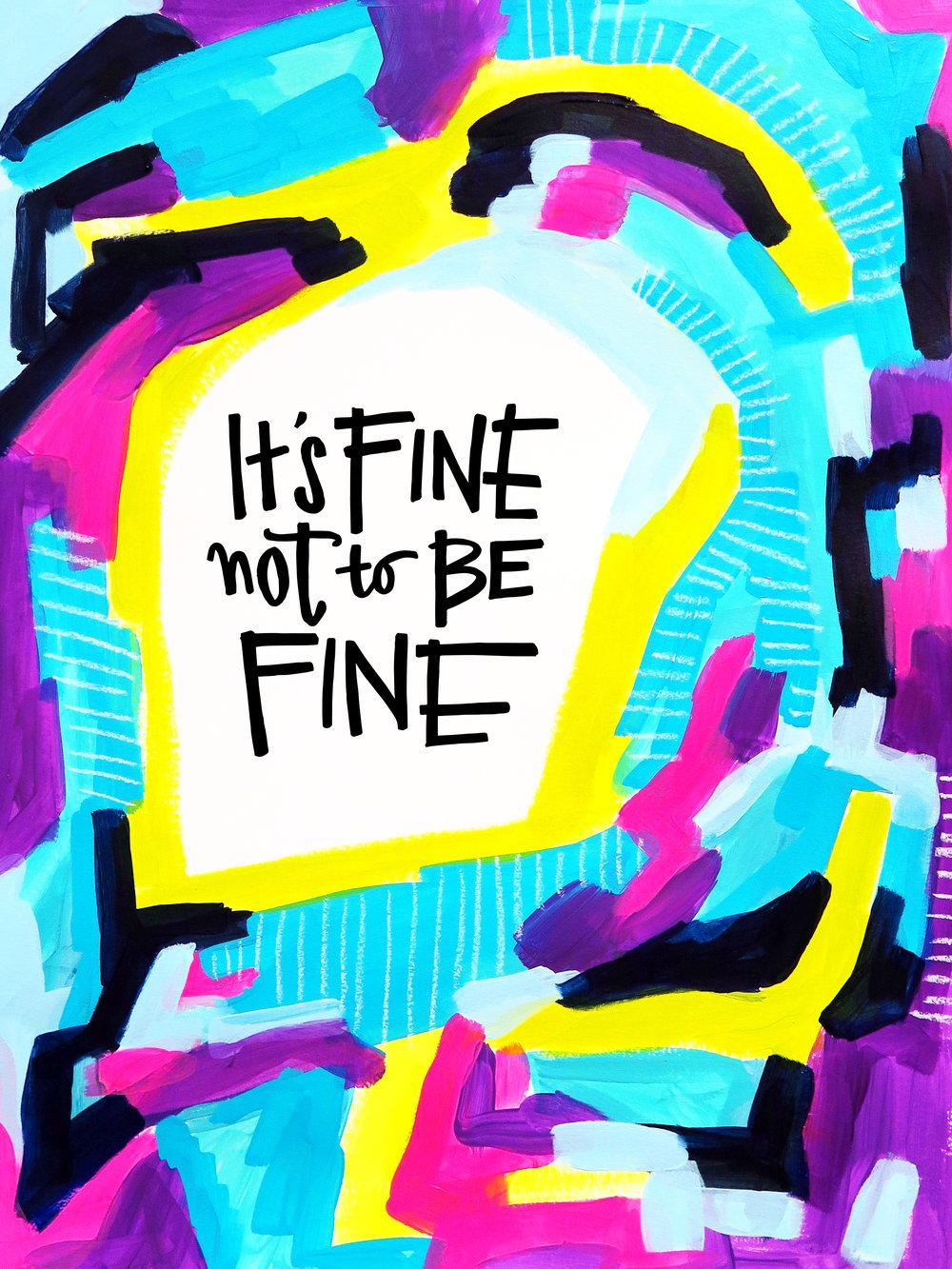 4/22/16: Fine