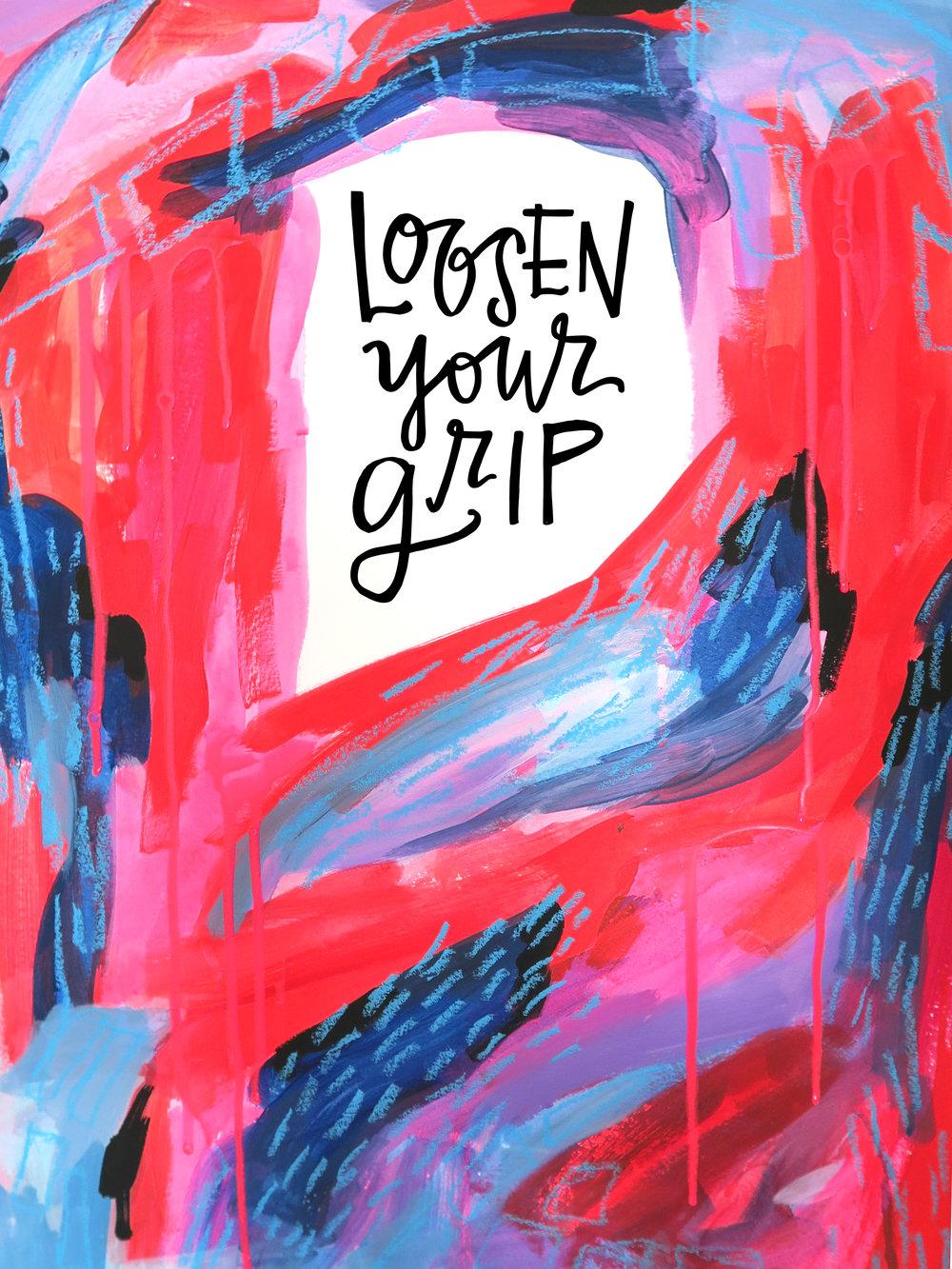 4/10/16: Grip