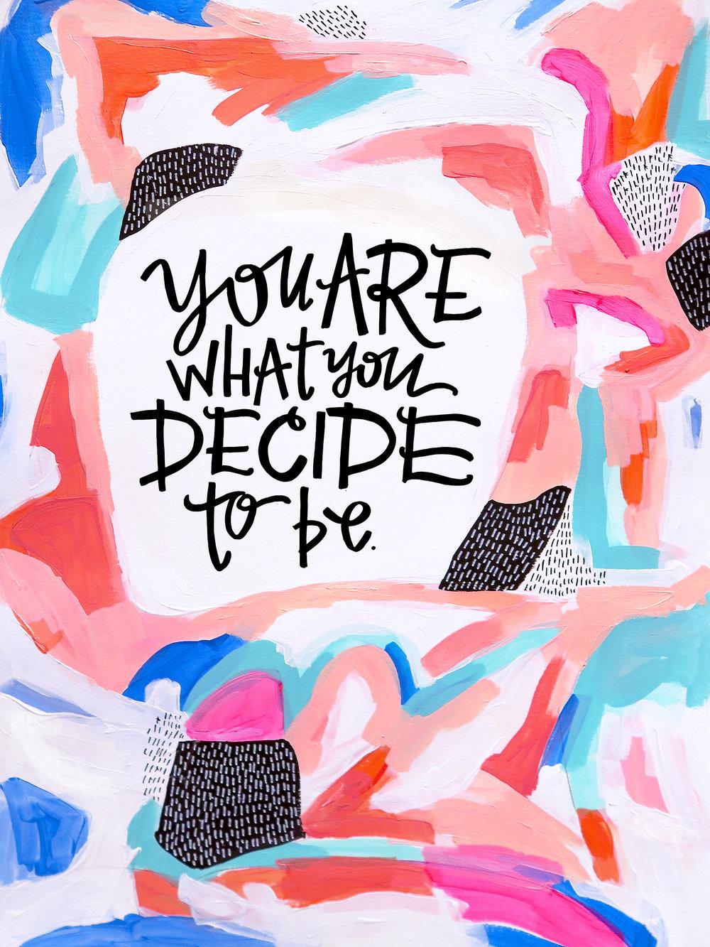 3/25/16: Decide