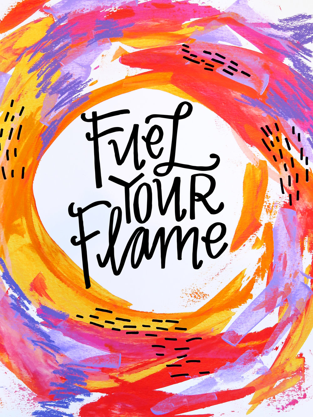 3/23/16: Flame