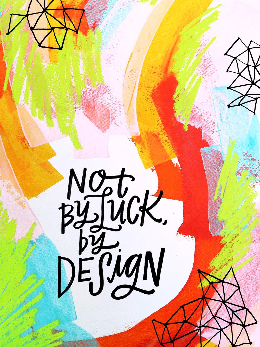 3/13/16: Design