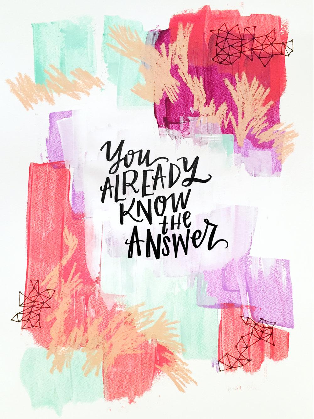 3/3/16: Answer
