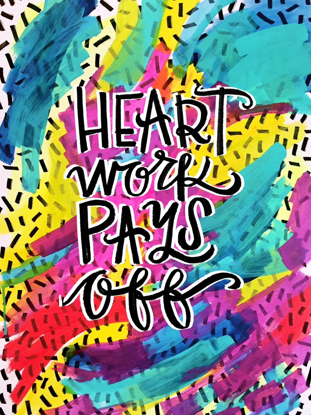 3/2/16: Heart