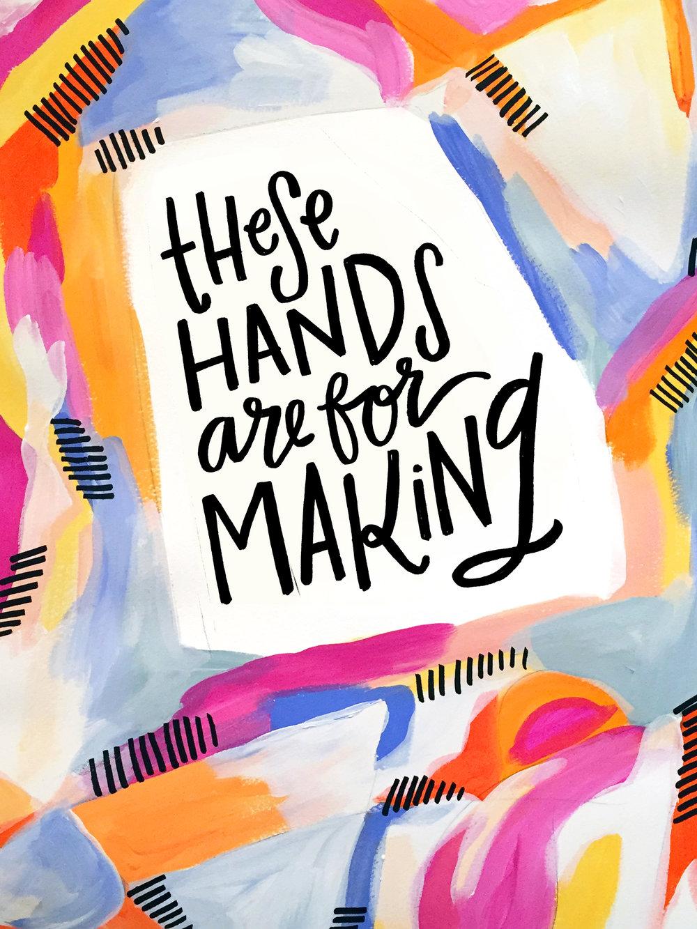 2/27/16: Hands