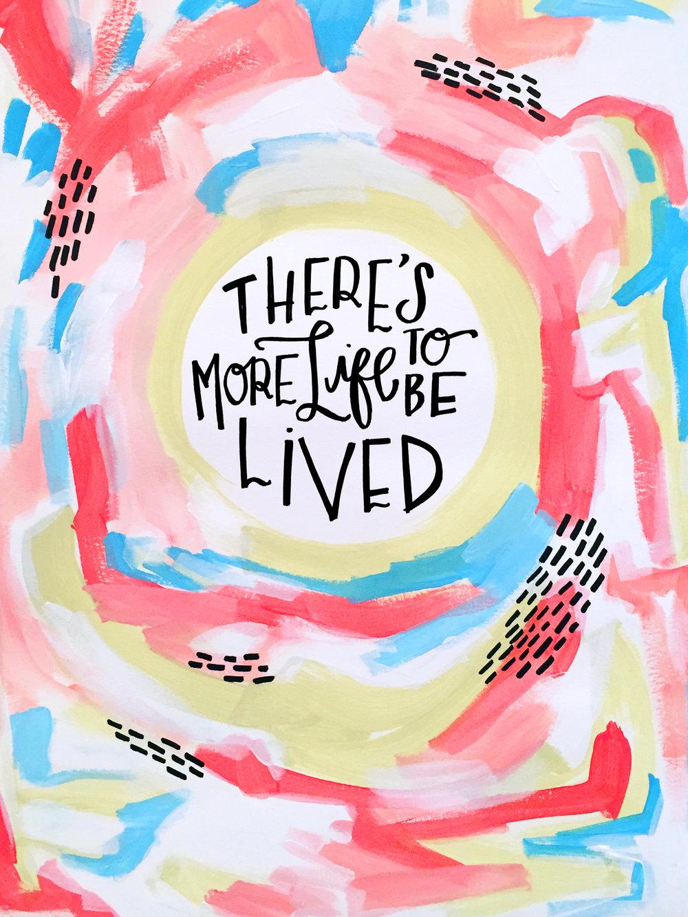 2/20/16: Lived