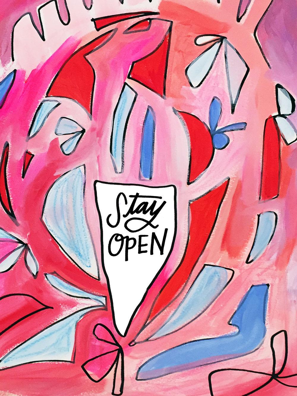 2/1/16: Open