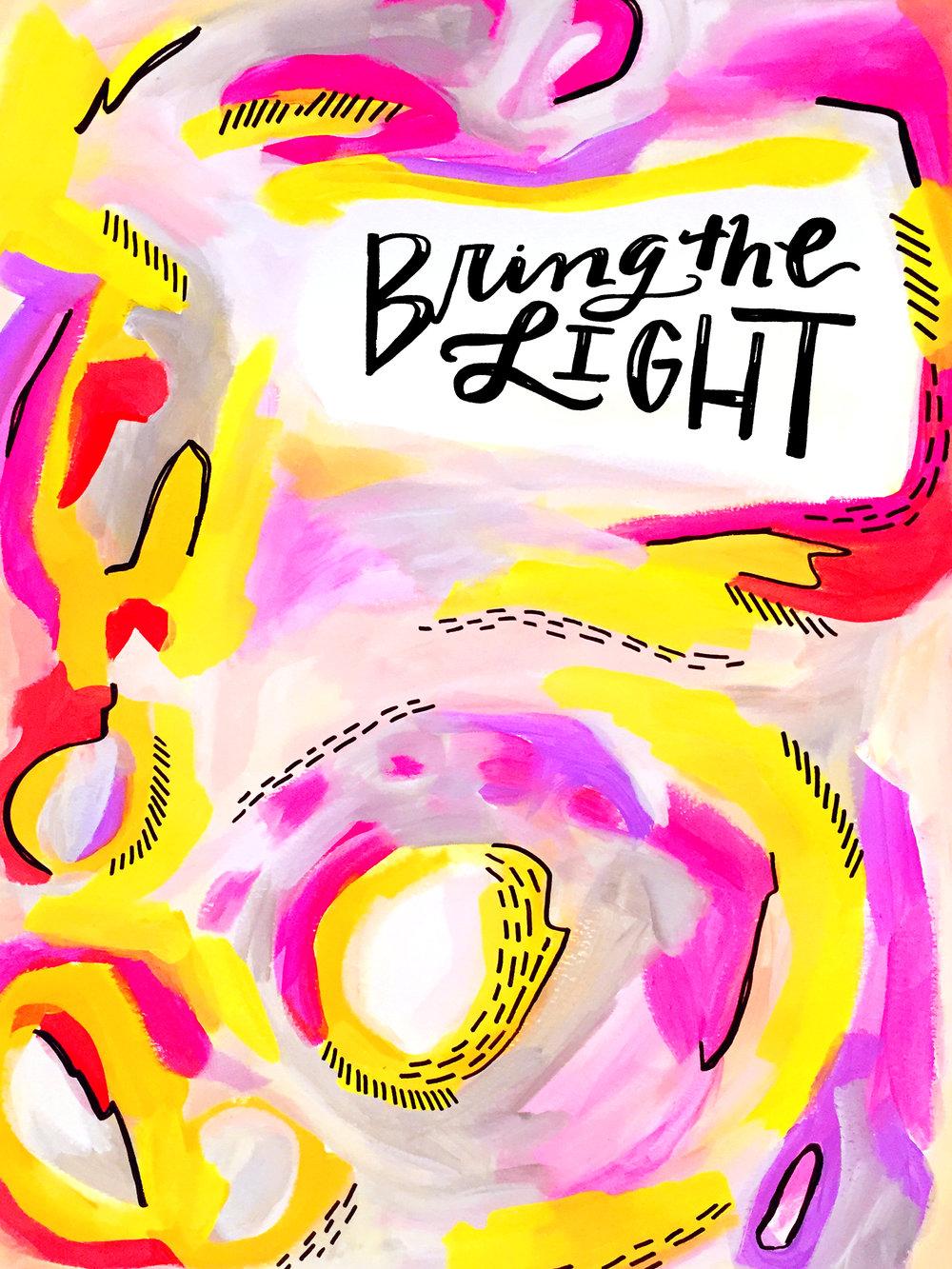 1/21/16: Light